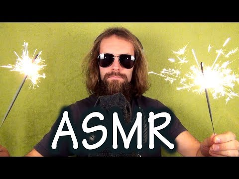 Now That's What I Call ASMR!