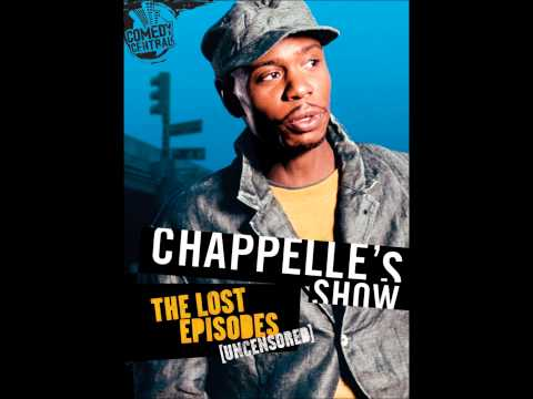 """Chappelle's Show-Tupac """"Back In '94"""""""