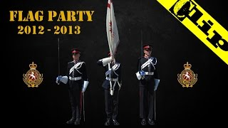 Flag Party - Annual (2012 - 2013)