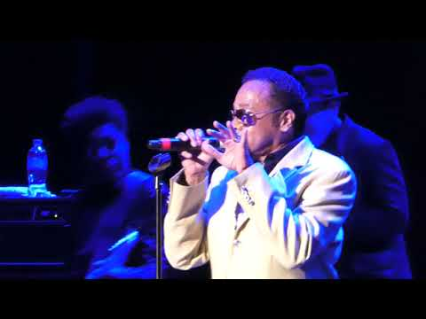 Morris Day And The Time - Fishnet ( Saban Theater, LA CA 3/25/18)