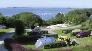 Campings Les Pieds dans l'Eau