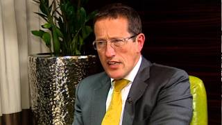 Richard Quest, one of CNN