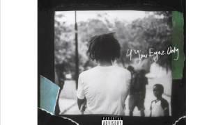 J Cole - 4 Your Eyez Only - Track 3 Deja Vu