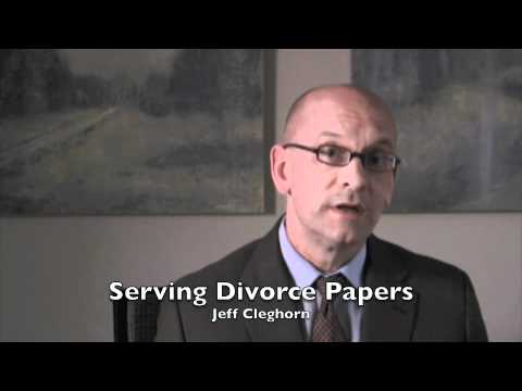 Visit http://www.knclawfirm.com/atlanta/ for more on getting a divorce in Georgia. Are you serving divorce papers or have you been serviced with divorce papers? What happens next? Learn from Atlanta divorce attorney...