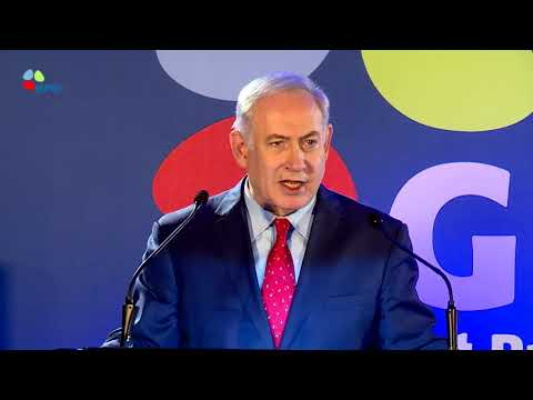 PM Netanyahu's Remarks at a Reception with the Foreign Press