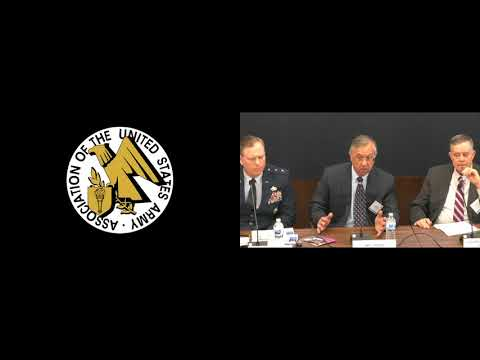 Army Contracts Hot Topic 2018 - Panel 1 - Acquisition Reform