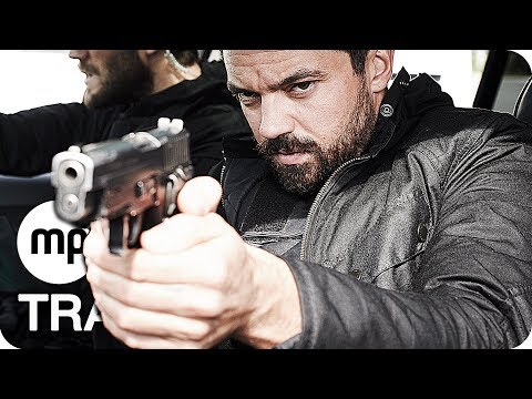 STRATTON Trailer German Deutsch (2017)