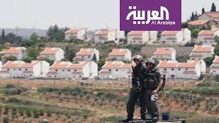 إسرائيل تصعد بالاستعداد للاعلان عن مشروع استيطاني كبير بالقدس الشرقية