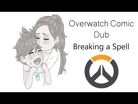 Breaking a Spell [Overwatch Comic Dub]