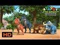 *NEW* Tayo Dino Kingdom Adventure l Clip Compilation l Tayo the Little Bus