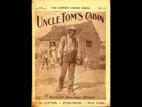 Book report on uncle toms cabin