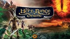Das Retro MMORPG: Herr der Ringe Online - Old but Gold & Kostenlos Spielbar!