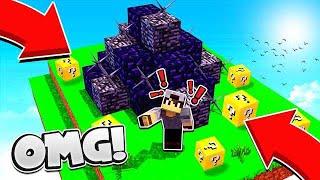 Baixar Minecraft: BED WARS LUCKY #1 - MELHOR PROTEÇÃO NA CAMA!