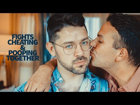 10 Things they never told us... | Gay Couple Long Term Relationship Advice