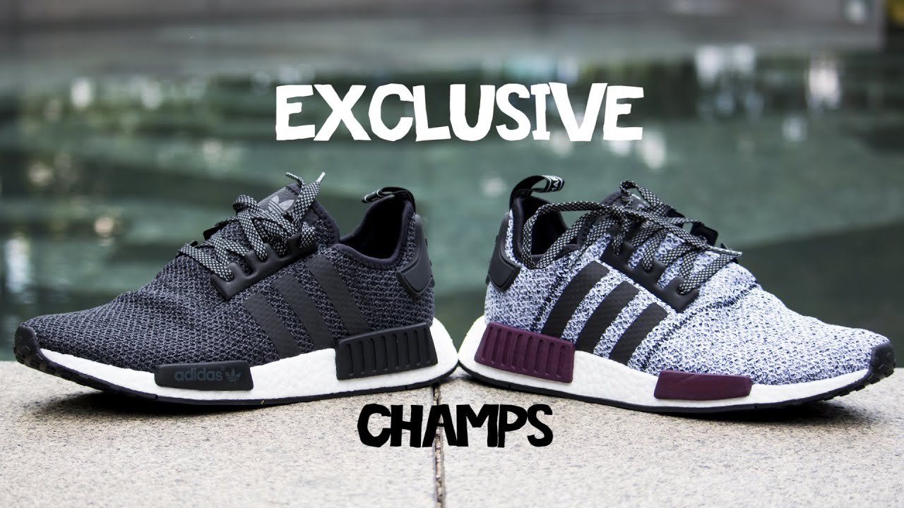 What are Thoze ! Adidas NMD R1 PK 'Sashiko Pack' (White Black