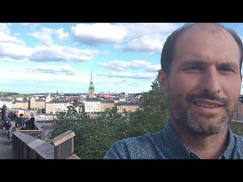 Live In Stockholm Sweden