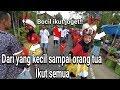 Goyang DJ aku suges geleng geleng  HEBOH!!!  #karnavalkreatif #trending