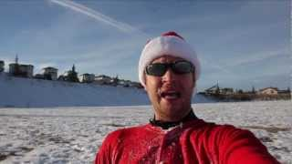 Paul Brandt - Merry Christmas 2012