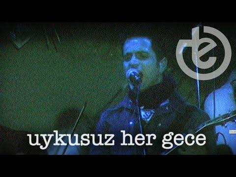 Teoman - Uykusuz Her Gece (2000)