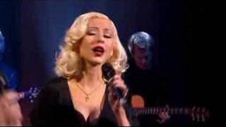 Download Video Christina Aguilera & Andrea Bocelli MP3 3GP MP4