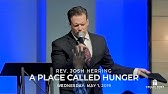 Rev. Josh Herring - A Place Called Hunger