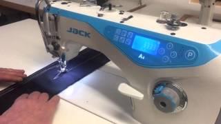 Jack sewing machine , jack nähmaschine Deutschland