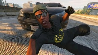 GTA 5 THUG LIFE #119 - FAIL OR WIN?! (GTA 5 Online)