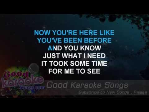 Ocean Avenue  - Yellowcard (Lyrics karaoke) [ goodkaraokesongs.com ]