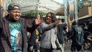 Video Indonesia Death Fest#2 at.Bulungan blok m download MP3, 3GP, MP4, WEBM, AVI, FLV Oktober 2018
