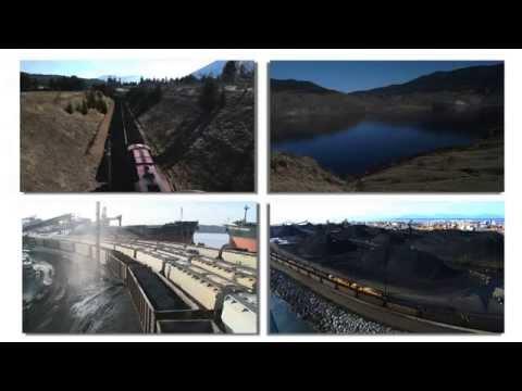 Coal Mining In BC: Steelmaking