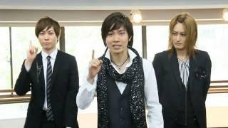 DIAMOND☆DOGS - 噂の男たち~D☆D~