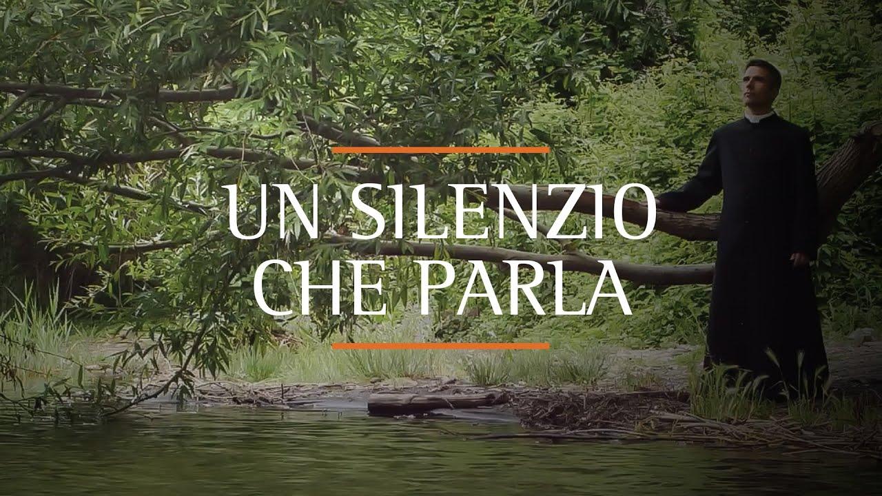 Un silenzio che parla (trailer) - YouTube