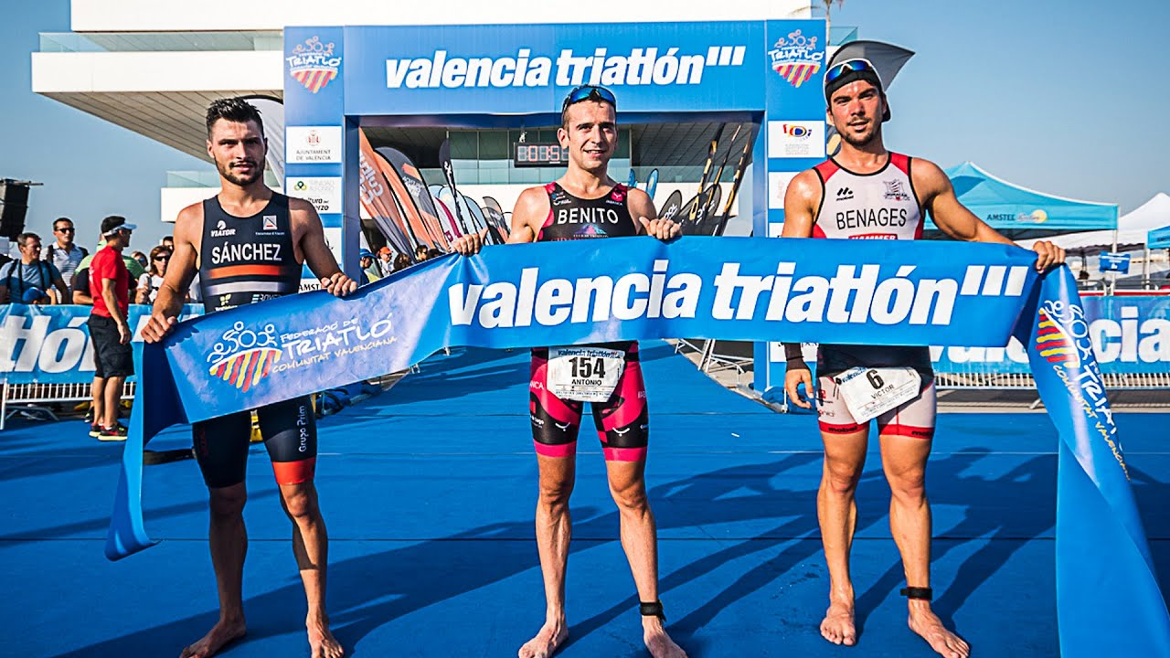 Tiendas de triatlon valencia