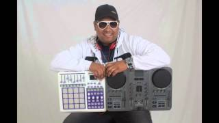 MC VERTINHO - AQUECIMENTO DJ FABINHO MEDEIROS