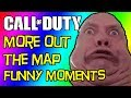 Call of Duty Funny Moments #11 - MORE Out The Map Fun, Funny Glitches, Extinction