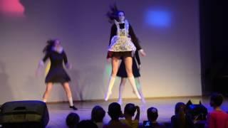 Военный вальс. Школа Танца Джуниор. 20.05.2017