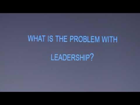 Leadership Seminar by Nausherwan Akram & Steve Kelsey April 18, 2017 by IBA CEE