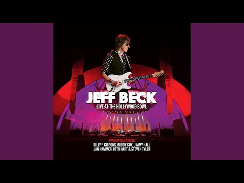 I'd Rather Go Blind (feat. Beth Hart & Jan Hammer) (Live At The Hollywood Bowl)