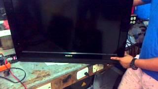 Sony Bravía KDL-32M4000