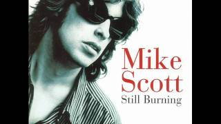 Open - Mike Scott