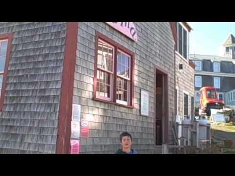 The Monhegan Island School - A brief introduction
