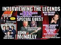 JOHN MCNALLY  AND THE SEARCHERS SAY A LONG FAREWELL