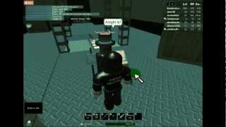 Dead Roblox 6 TFC Part 1 - Tk just can't die can't he?