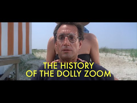 The Evolution of the Zoom Dolly