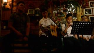 Cây đàn sinh viên - ( Đêm nhạc Lưu bút ngày xanh 25/05/2016)