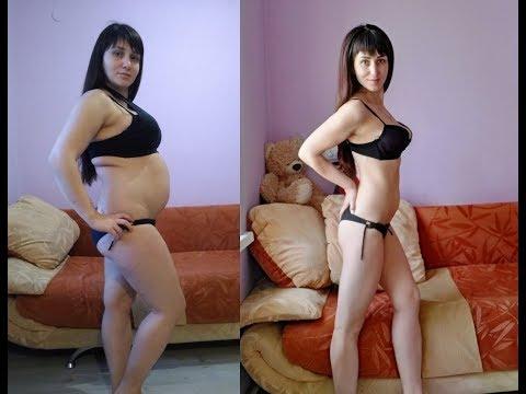 Как похудеть 20 кг