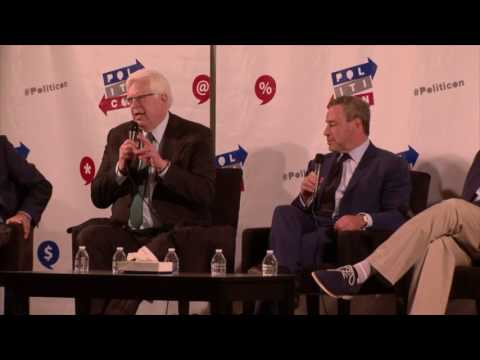 Now What Republicans? - Was the Question asked at Politicon 2017