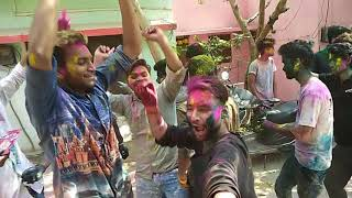 Holi Celebration Masti Dhoom 2018