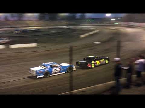 Bakersfield Speedway 03-31-18 Hobby Heat 4