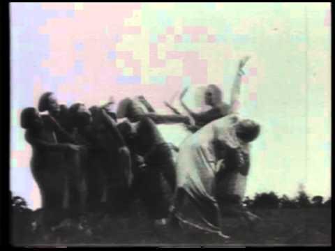 Associação Morungaba - Rudolf Laban